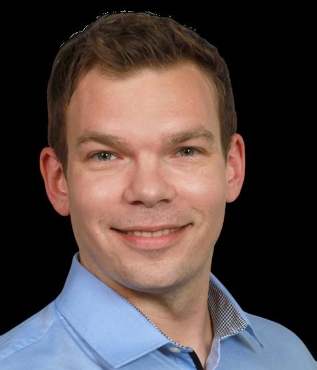 Peter Hühne Profibild - Webdesigner in Plochingen