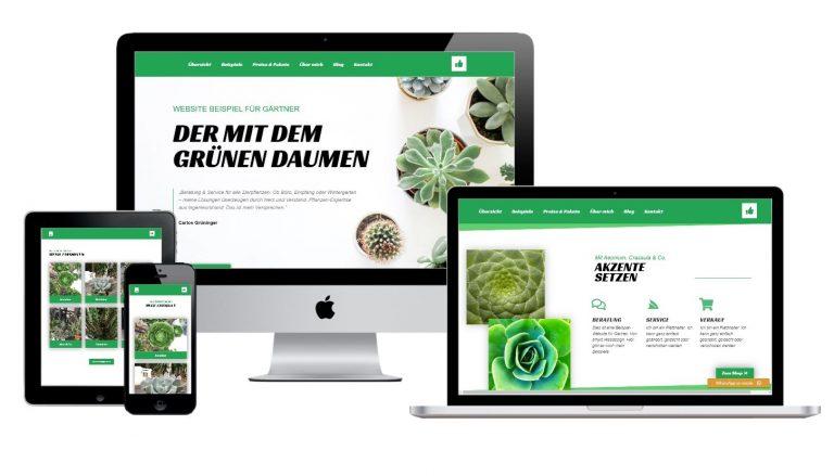 myle-webdesign-beispiel-website-gärtner