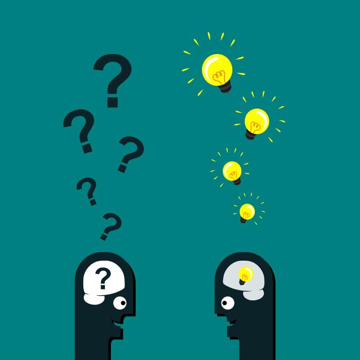 Fragen Fragekompetenz Fragetraining