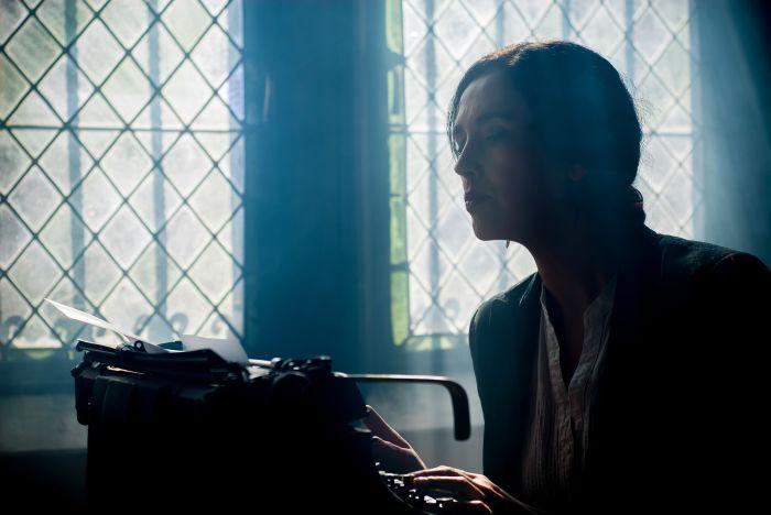 Schreibmaschine Lesen Schreiben Lesbarkeit